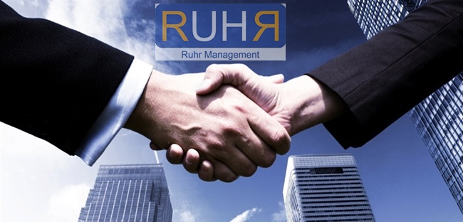 Welcome to Ruhr management