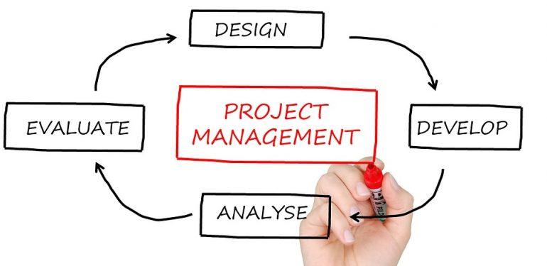 Project Management Company Samui